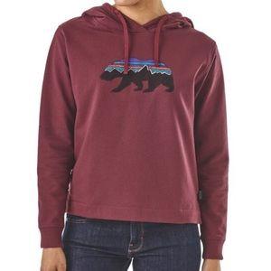 Patagonia Fitz Roy Bear Uprisal Hoodie